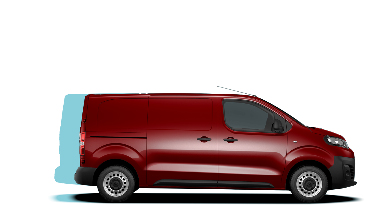 Commercial Citron Dispatch Mid Size Van Uk Business Citroen Central Locking Wiring Diagram