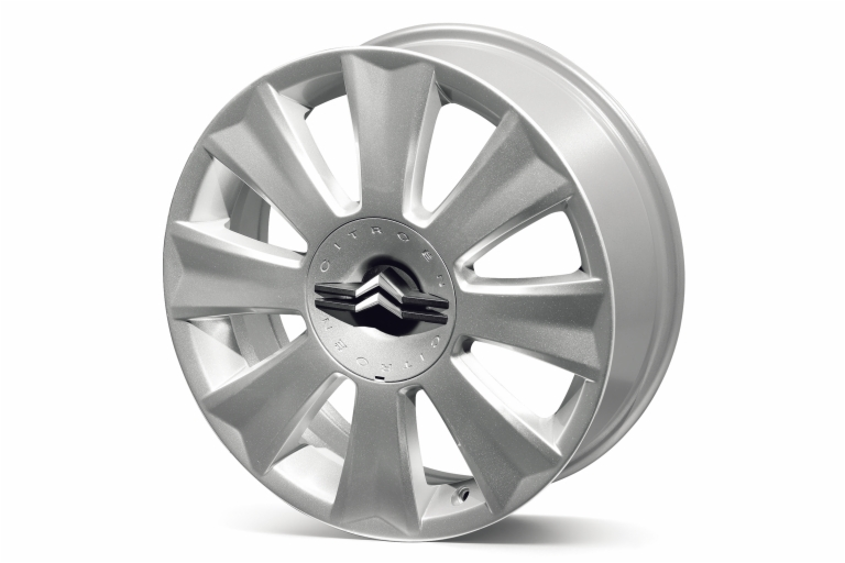 LIGHT ALLOY RIM