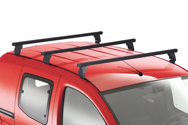 SET OF 3 TRANSVERSE ROOF BARS