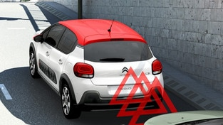 Citroen-Small-Cars-Hill-Start-Assist