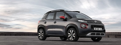 C3 AIRCROSS ADVANCE OFFER