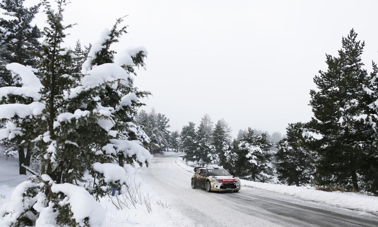 Next Race - Rally Sweden Preview
