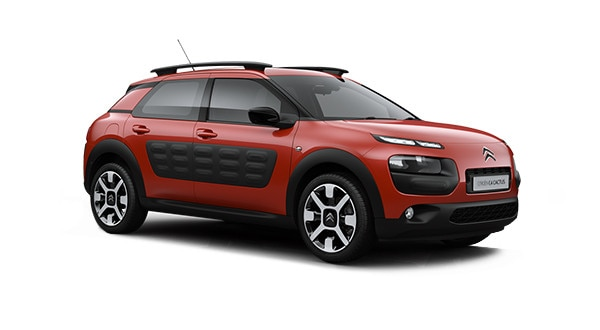 The Motoring World: The Citroën C4 Cactus has been named ...