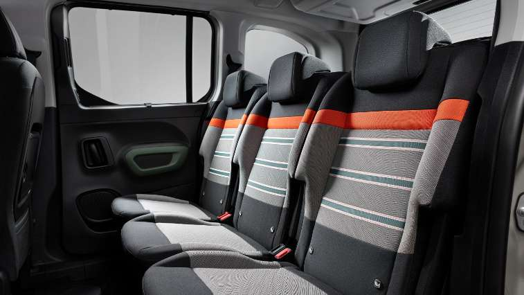 Berlingo-Interior
