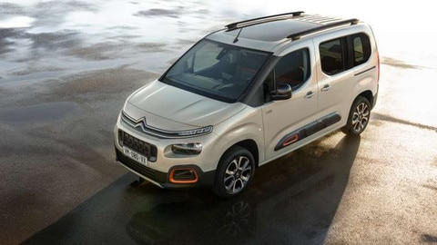 Citroën Proudly Exhibits Its New 'Look' At The Geneva Motor Show 2018: With A Strong, Renewed And Consistent Range
