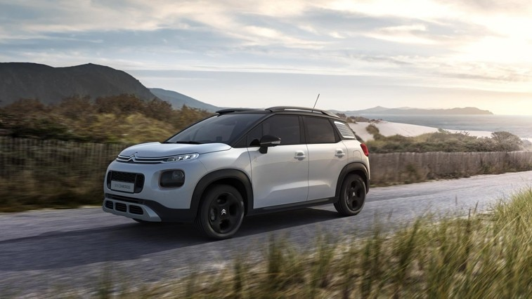 Citroen-C3-Aircross-SUV-Origins