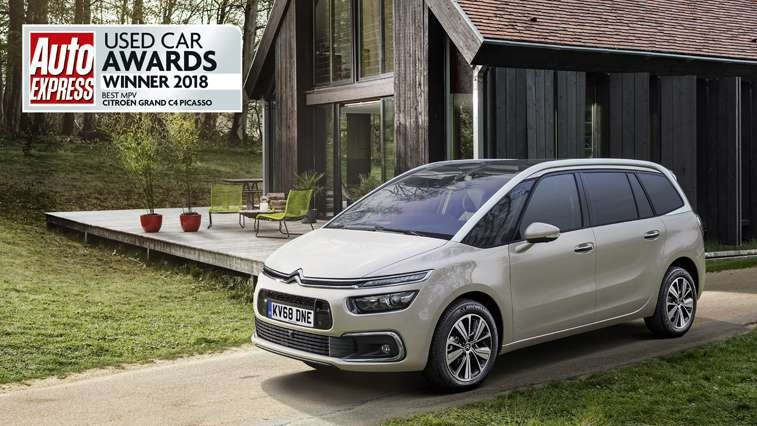 C4-Picasso-Used-Car-Award