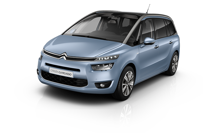 Citroën Grand C4 Picasso - 0MM00NHH