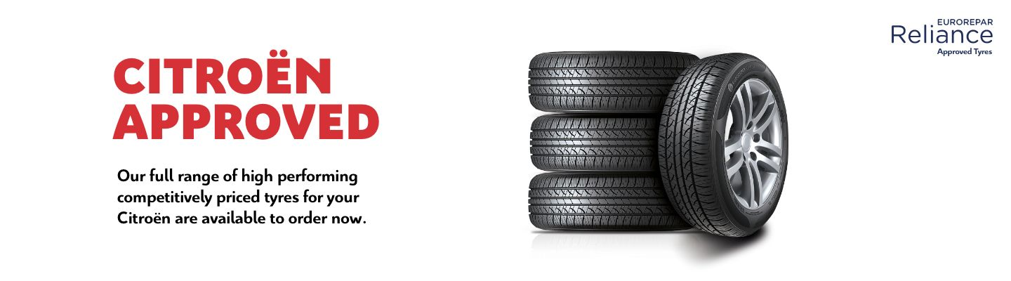 Citroen-Approved-Tyres