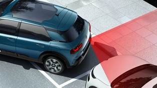 Citroen-Family-Hatchbacks-Reversing-Camera