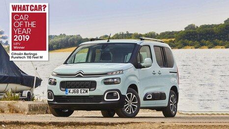 New-Citroen-Berlingo-Award