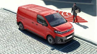 Citroen-Van-Technology-Hands-Free-Sliding-Side-Doors