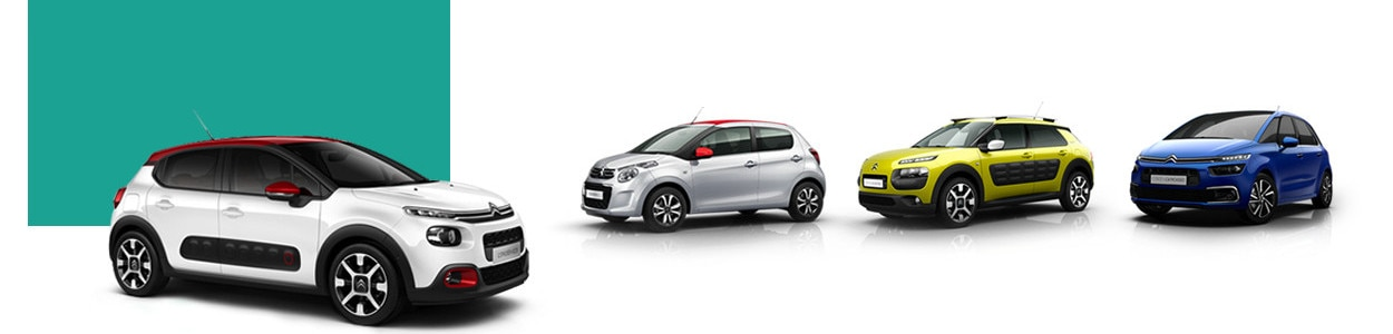 Citroën Family