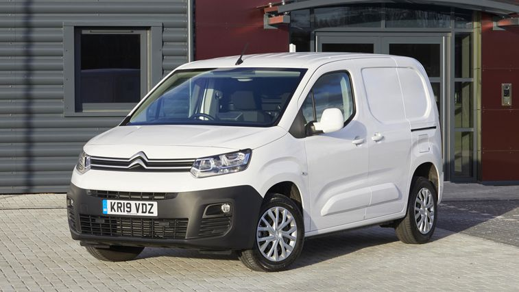New-Berlingo-Van-Awards