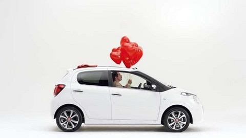 Citroën UK in Major New Partnership with Channel 4 and First Dates