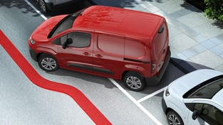 Van-Technology-Front-Rear-Side-Parking-Sensors