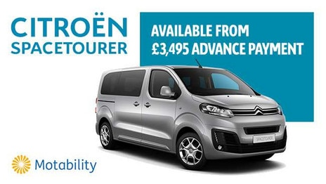 SpaceTourer-Motability-Offer