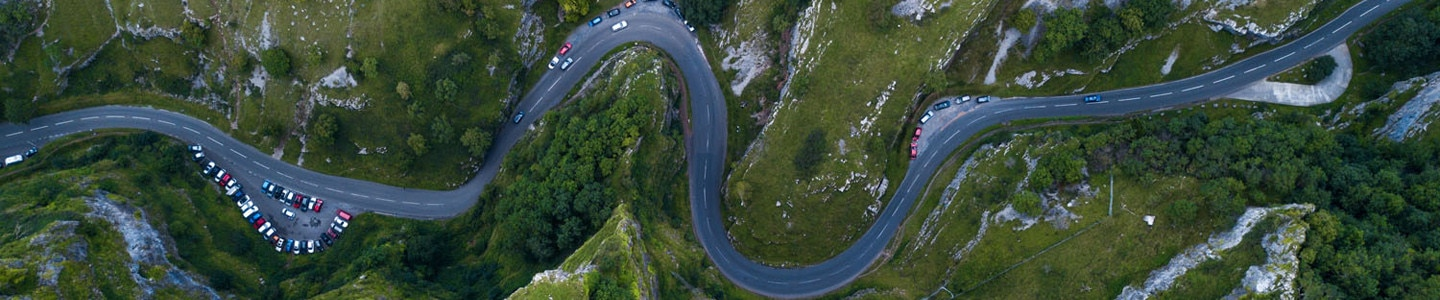 The Best UK Road Trips