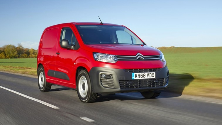 New-Berlingo-Van-Great-British-Fleet-Awards
