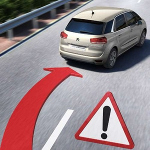 Lane-Departure-Warning-System