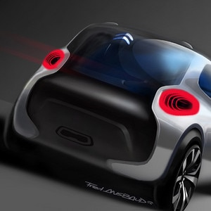 Future Vehicle 500x500