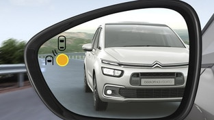 Citroen-7-Seaters-Blind-Spot-Monitoring