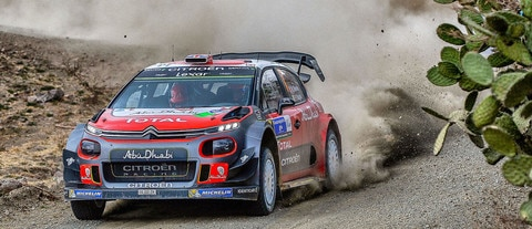 Citroën Aims High in the Americas!