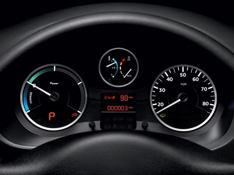 Citroen_Berlingo_Electric_Speed_Dial