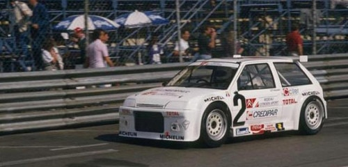 Citroën AX Sport Turbo