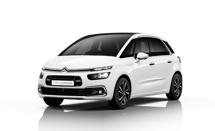 Citroën C4 SpaceTourer replaces C4 Picasso | MPV | Family ...
