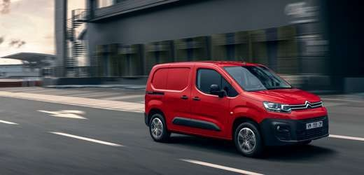 New-Berlingo-Van-Engines