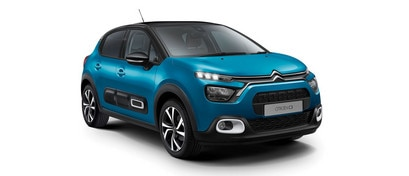 Citroen-New-C3-in-blue-flipped