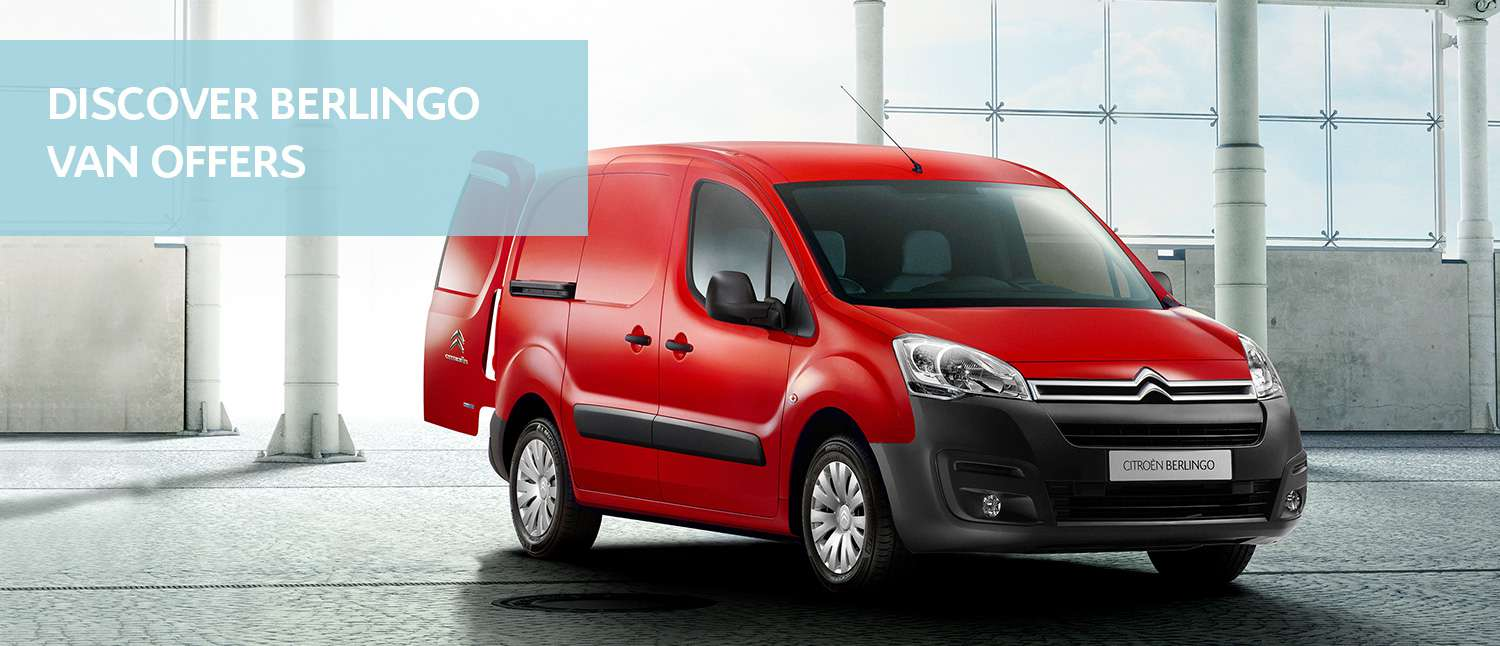 Berlingo-Van-Offers