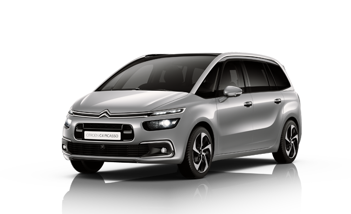 Media gallery new grand c4 picasso citro n united kingdom - C4 picasso interior ...