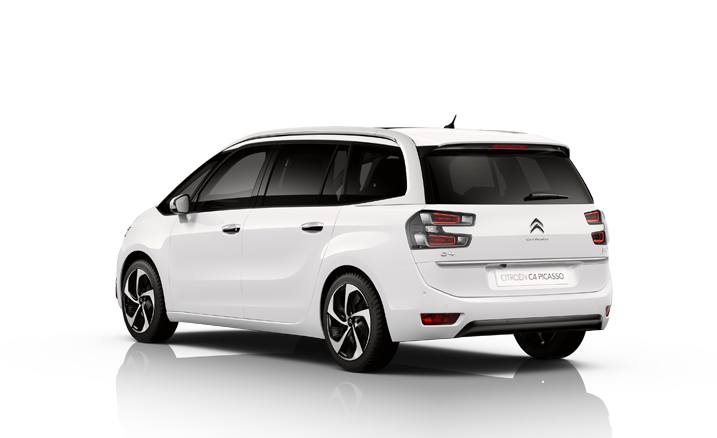 citroen grand c4 picasso. Black Bedroom Furniture Sets. Home Design Ideas