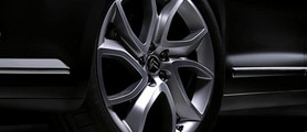 Citroën C5 Saloon Saloon - Wheels