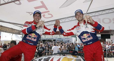 Sébastien Ogier Goes Back To The Team Where It All Began