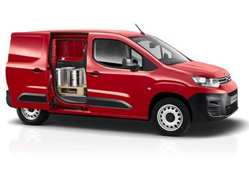 Citroen-Berlingo-Van