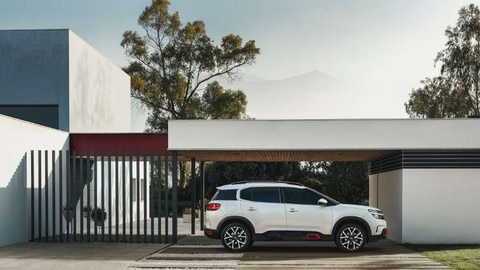 New Citroën C5 Aircross SUV: The Ultra-Modular, Ultra-Comfortable New Generation SUV