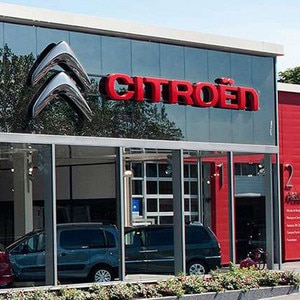 Citroen-Dealership