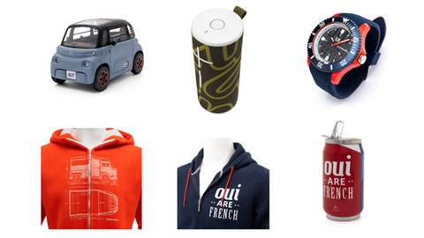 All-New Citroën Lifestyle Selection to Suit Your Daily Life