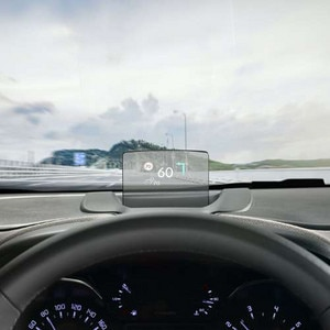 Citroen-head-up-display