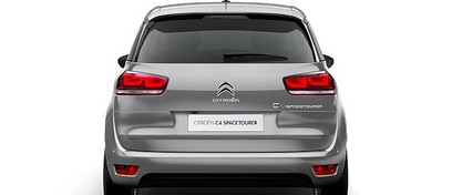 Citroen-C4-SpaceTourer-Rear