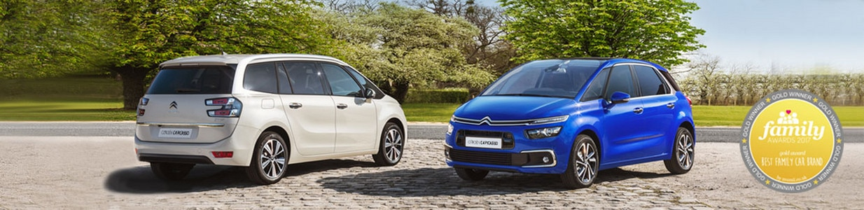 Mums review Citroën Picasso