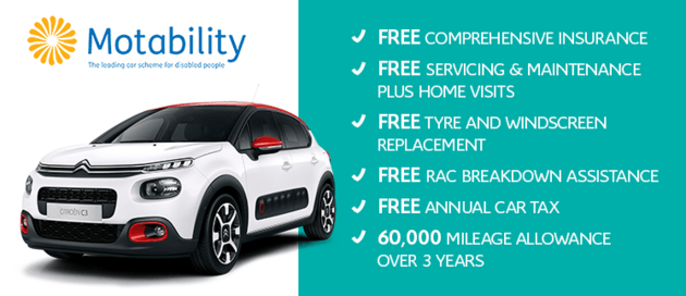 747x322_Motability_Citroen_New_C3_showroom