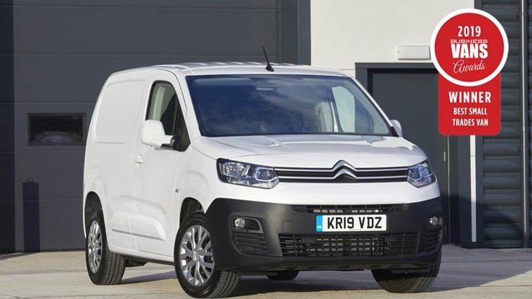 New-Citroen-Berlingo-Van-Best-Small-Van