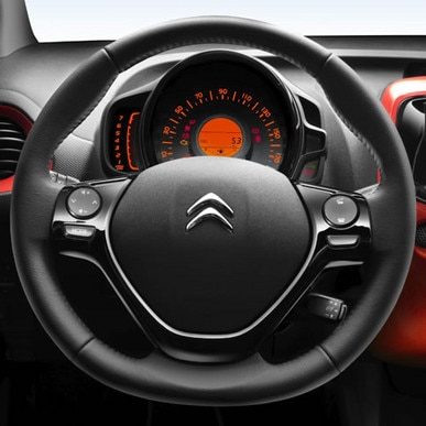 steering wheel citroen C1