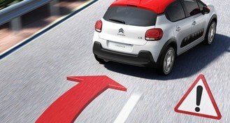 Citroen-Small-Cars-Lane-Departure-Warning