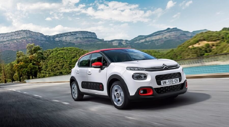 New Citroën C3 Aircross Compact SUV | Price & Equipment | Models ...
