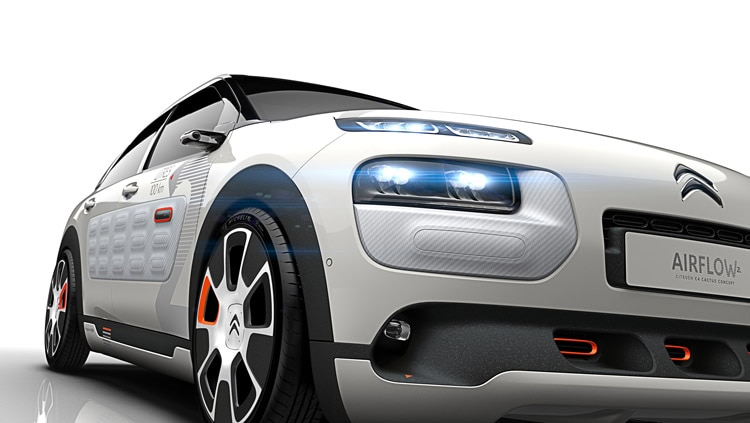 c4 cactus airflow 2l concept cars citro n uk. Black Bedroom Furniture Sets. Home Design Ideas